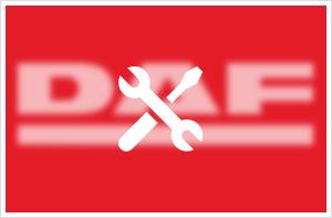 Обслуживание DAF